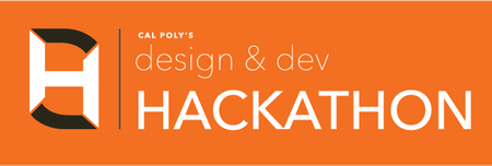 2nd Annual Cal Poly Design & Dev Hackathon