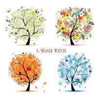 Ecole EOS - Réunion d'information (partie pédagogique...