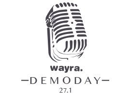Wayra demoDay presented by #LIR