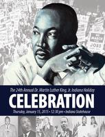 24th Annual Dr. Martin Luther King, Jr. Indiana...