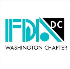 IFDAdc Washington Chapter logo