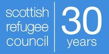 Scottish Refugee Council logo