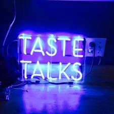 Taste Talks logo