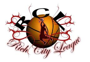 Rich City League vs Banks Collage