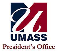 University of Massachusetts President's Office logo