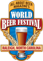 World Beer Festival Raleigh 2015 - Volunteer...