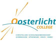 Ouderraad Oosterlicht College Nieuwegein logo