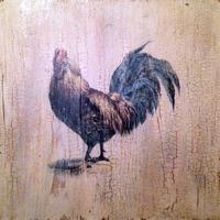 How to Transfer Images onto Wood and Fabric Workshop