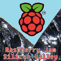 Raspberry Jam Silicon Valley
