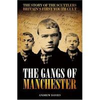 The Gangs of Manchester Guided Walk - Scuttlers Guided...