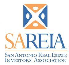 San Antonio Real Estate Investors Association logo
