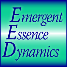 Emergent Essence Dynamics™ Workshop Series logo