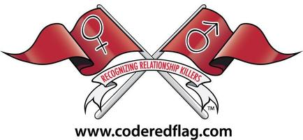 Code Red Flag Website Launch Party