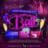 New Years Eve at LQ (Last Open Bar tickets left)