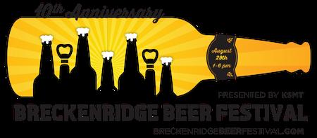 Breckenridge Summer Beer Festival 2015
