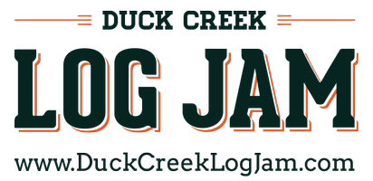 2013 Duck Creek Log Jam - May 25th & 26th