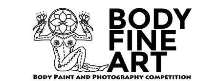 Body Fine Art - Los Angeles 2015