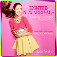 Stella & Dot Local Opportunity Meet Up ~ Edison, NJ