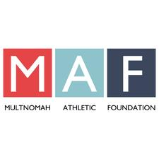 Multnomah Athletic Foundation logo