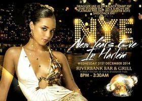 New Years Eve in Harlem