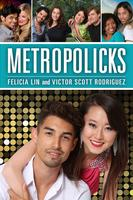 METROPOLICKS Book Release Party