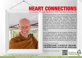 Heart Connections (1-Day Retreat for Adults)