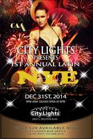 Annual Latin NYE Party