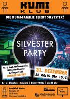 """SILVESTER-PARTY – Die """"Kumi Familie"""" feiert den..."""