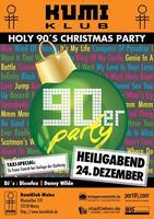 """90er Special """"Zeitreise"""" mit DJ DISCOFUX an Heiligabend"""