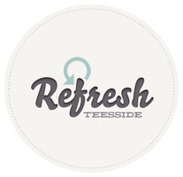 Refresh Teesside does Dribbble Meetup.