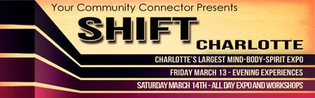 SHIFT Charlotte Lunch Order Add On