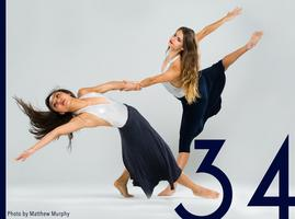 Elisa Monte Dance 34th Annual Gala Performance