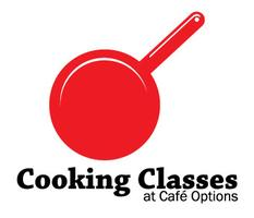April Cooking Class with Chef Carrie Shores of Cafe Opt...