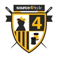 The Academy at Source4Style logo