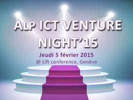 Alp ICT Venture Night