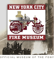 NYC Fire Museum Tickets