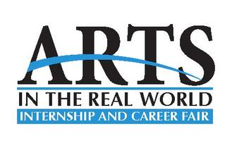 Arts in the Real World Internship and Career Fair 2015