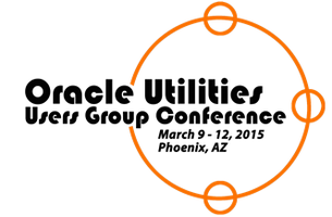 Oracle Utilities MDM Users Group Conference 2015