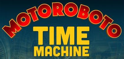 MOTOROBOTO Time Machine - New Year's Eve Party
