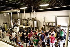 DEBC Brewery Tour and Tasting (Saturday and Thursday...