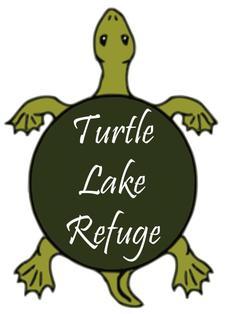 Turtle Lake Refuge logo