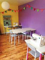 Machine Sewing Classes