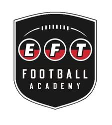 EFT Football Academy logo