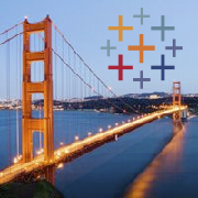 San Francisco Bay Area Tableau Users Group logo