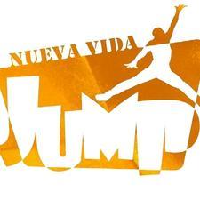 Jump Nueva Vida logo