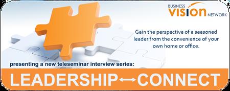 Leadership Connect Teleseminars