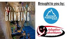 Adaptive Adventures and Paradox Sports logo