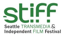Seattle Transmedia & Independent Film Festival logo