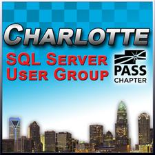 Charlotte SQL Server User Group logo