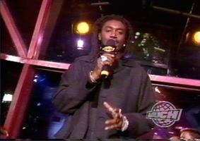 Much Music VJ Legend Master T host New Years at The Smi...